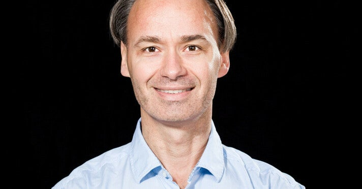 Andreas von der Heydt, Director Talent Acquisition bei Amazon