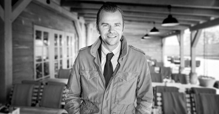 Robert Dahl, CEO Karls Markt; Foto: Karls Markt