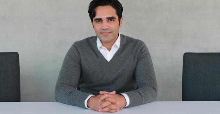 Soheil Mirpour Vorstand bei Rocket Internet