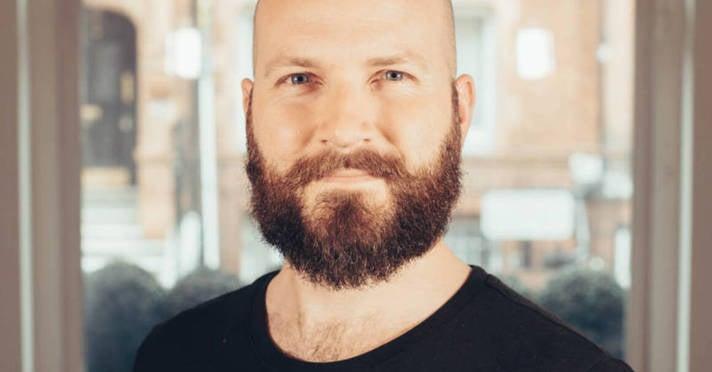 Jan Sapper, Gründer von Paperlike