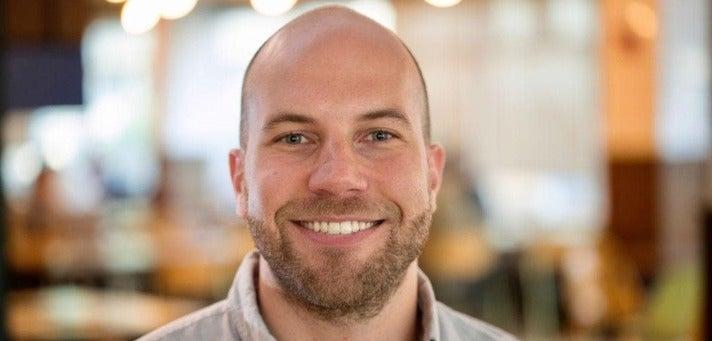 Christian Baesler, President Complex Networks