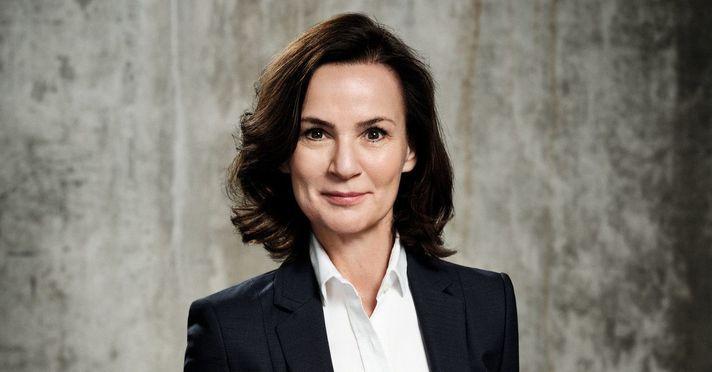 Hildegard Wortmann, Audi-Vorständin