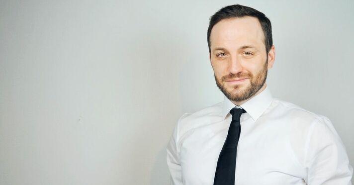 Tim Hendrik Walter aka Herr Anwalt