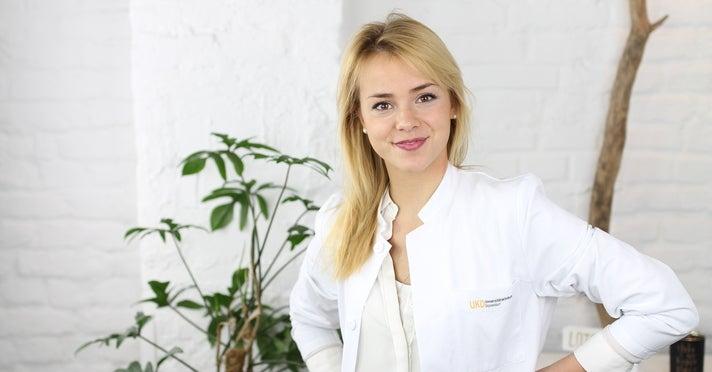 Intu-Mind-Gründerin Mareike Awe