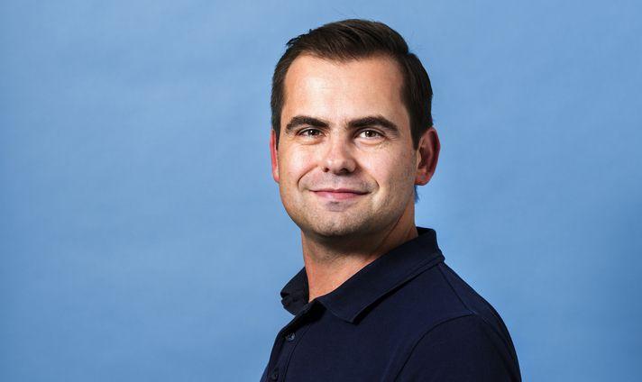 Jaroslaw Kutylowski Gründer und CEO von DeepL