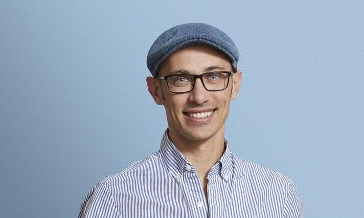 Tobias Tobias Lütke, Gründer und CEO von Shopify