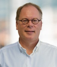 Remco Westermann, CEO von Media and Games Invest