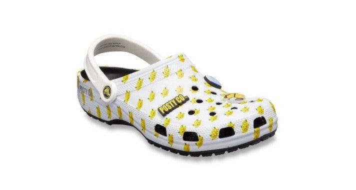 Crocs x Post Malone