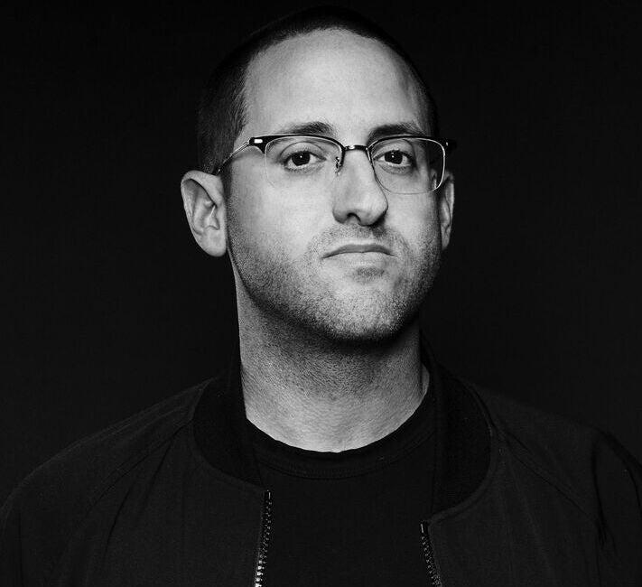 Aaron Levant, Gründer und CEO von NTWRK