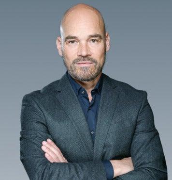 Tobias Dahm, Senior Vice President EMEA Central von Yext