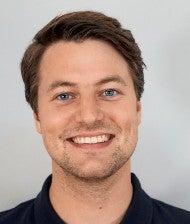 Eatsmarter-Co-Geschäftsführer Niklas Reinhardt
