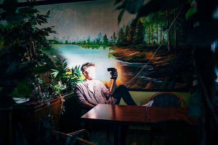 Mit JingleBe will Creator und Unternehmer Fynn Kliemann das Thema NFT für das Musikbiz ins Spotlight zerren