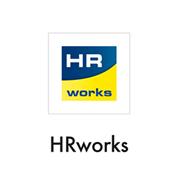 HRworks Logo