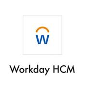 Workday HCM Logo
