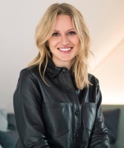 Lara Daniel, Gründerin und CEO von Pulse Advertising