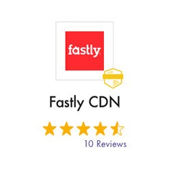 Fastly auf OMR Reviews