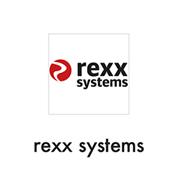 rexx systems Logo