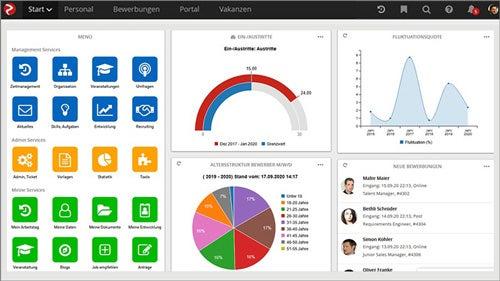 rexx-systems Screenshot