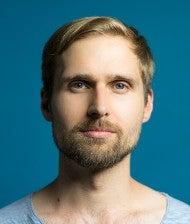 Sebastian Schleicher, Co-CTO bei Blinkist