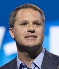 Walmarts CEO Doug McMillon