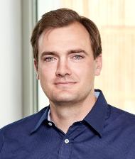 Alex Graf von Spryker