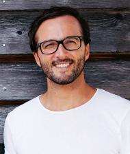 David Löwe, Co-Founder von Everdrop