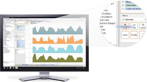 Tableau Desktop Screenshot