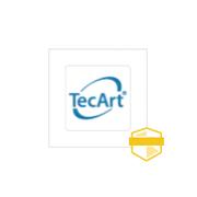 TecArt CRM Logo