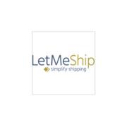 LetMeShip Logo