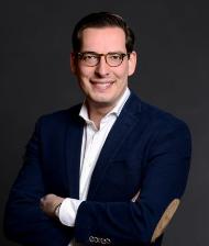 Dominik Benner von The Platform Group
