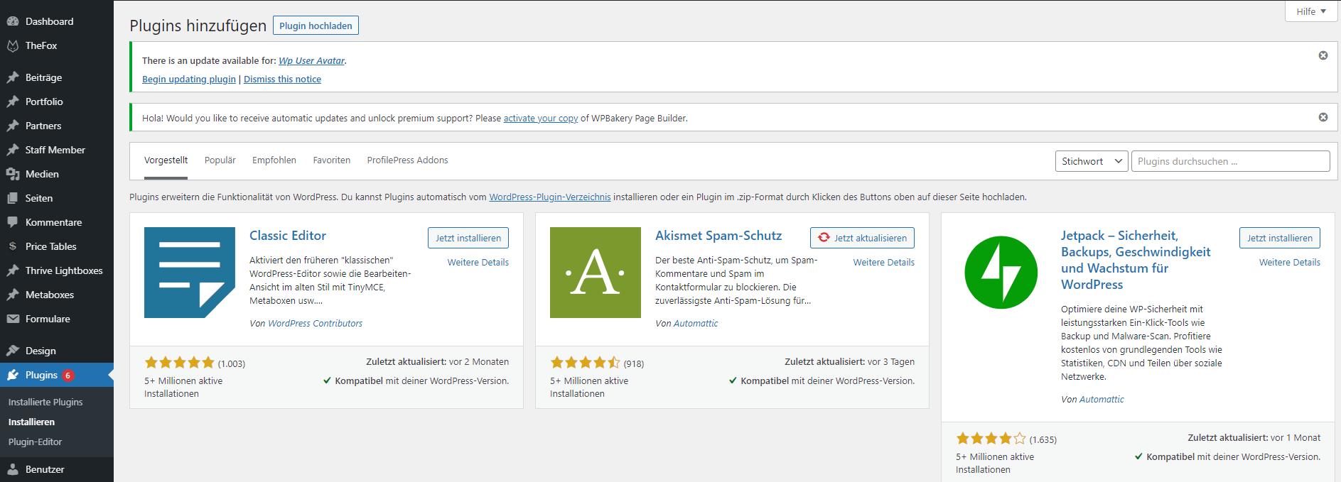Beste-Wordpress-Back-Up-Plugins-Installieren