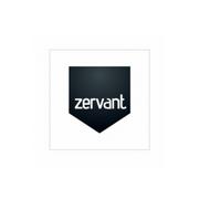 Zervant Logo