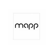 Mapp Cloud Logo