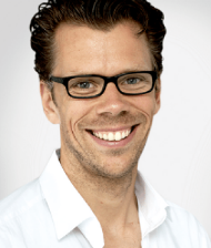 Jan Bechler OMR18