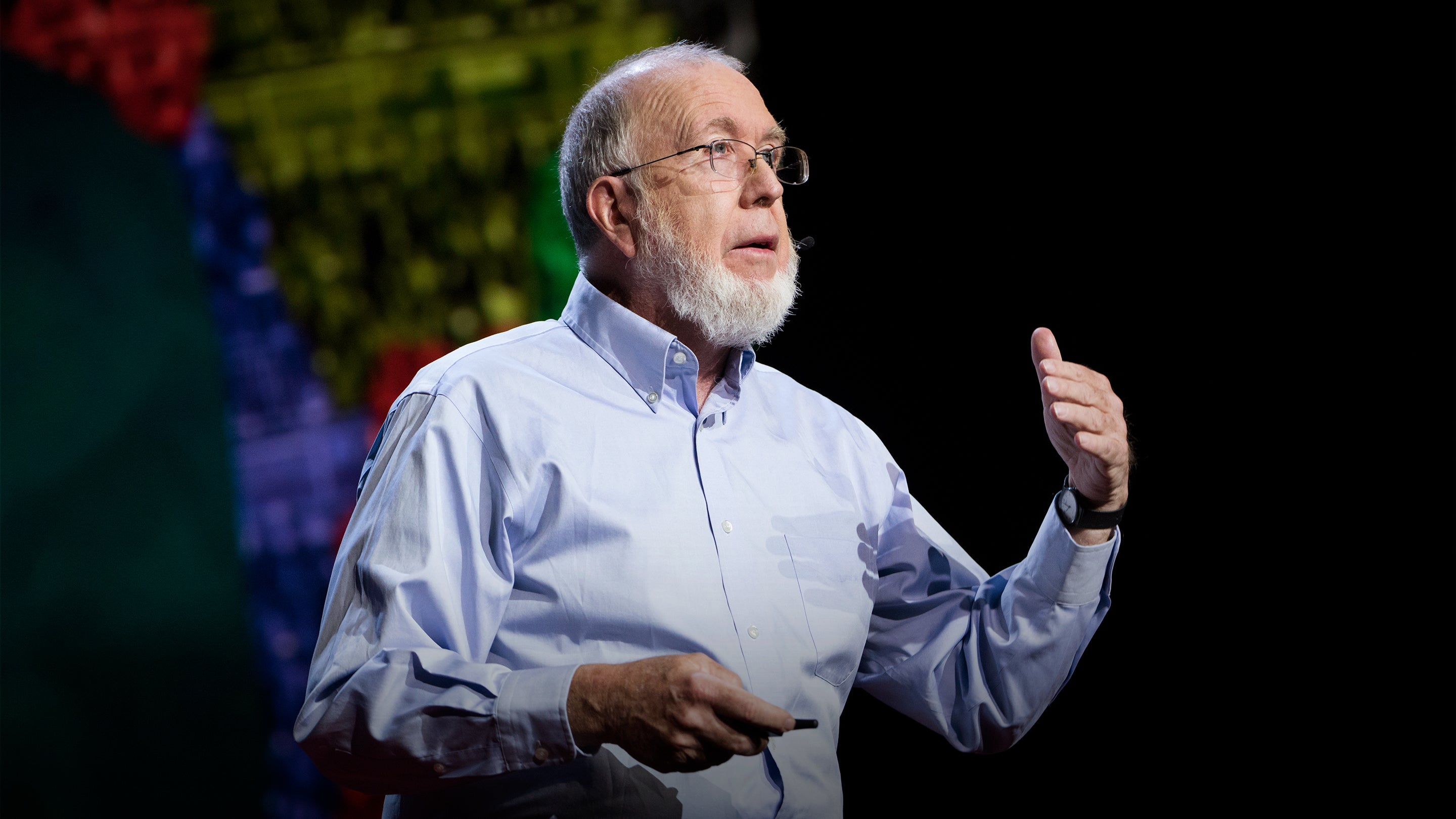 Kevin Kelly, founding editor at Wired Magazine in the OMR Podcast ...