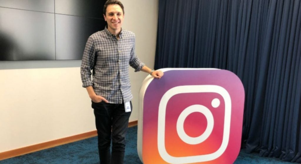 Instagram Product Director, Robby Stein, in an exclusive OMR