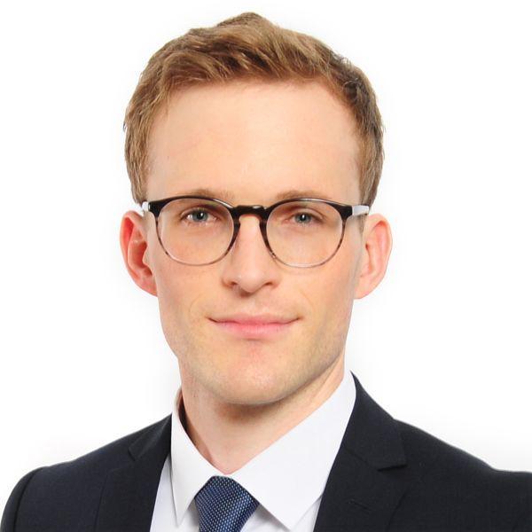 Dr. Denis Schlimpert, LL.M.