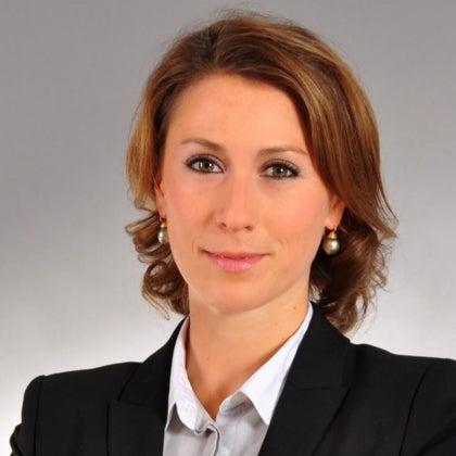 Dr. Frederike Volkmann