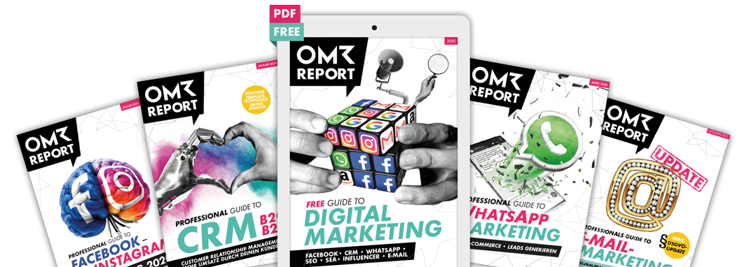 Digital Marketing Reports