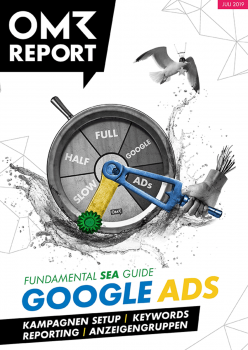 Fundamental SEA Guide - Google Ads