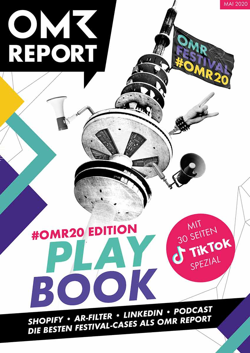 The Playbook – OMR20 Festival Edition