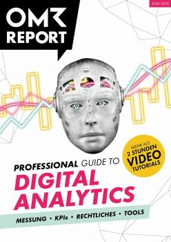 Professional Guide to Digital Analytics