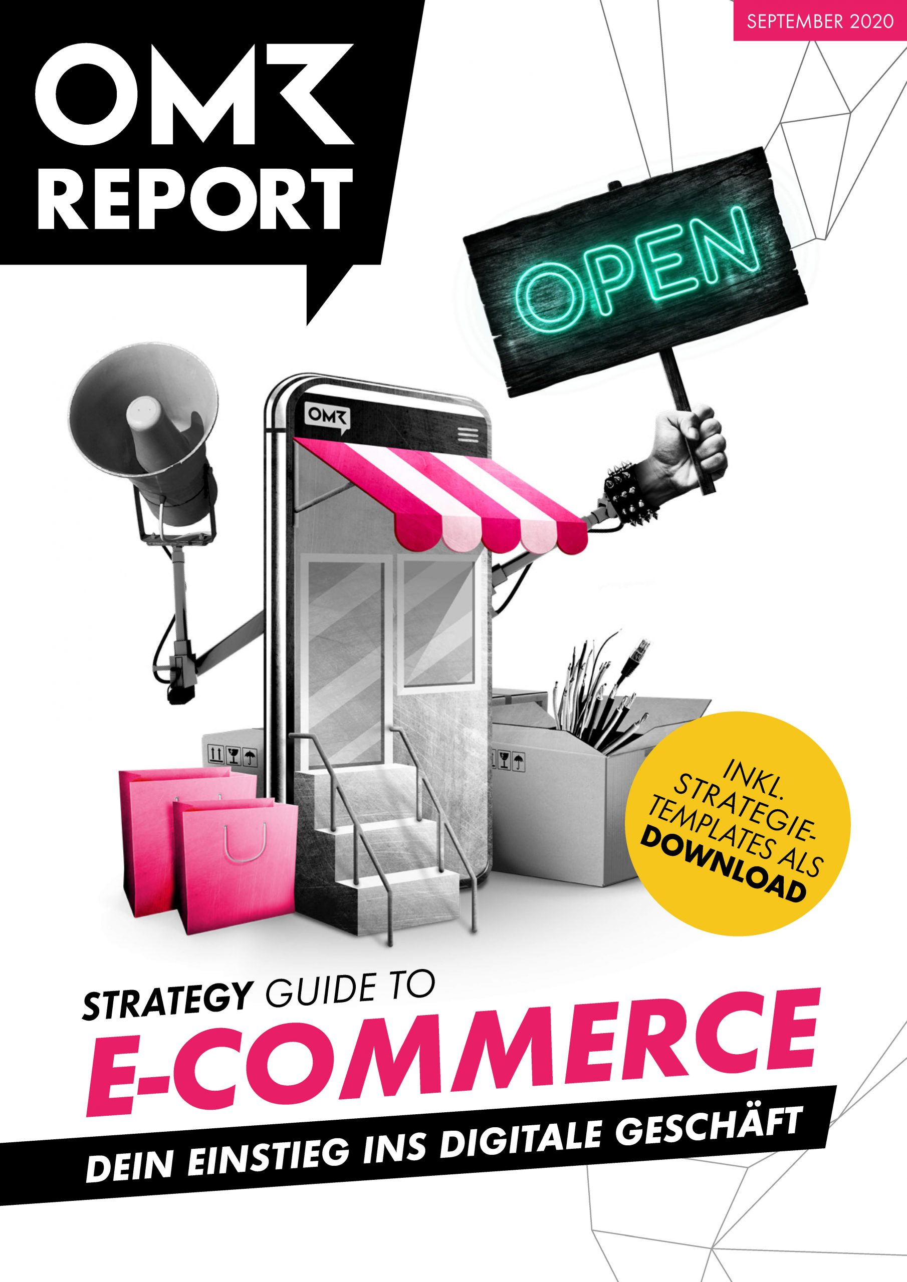 Strategy Guide to E-Commerce