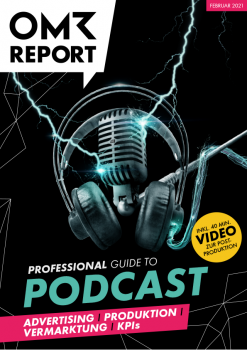 Professional Guide to Podcast