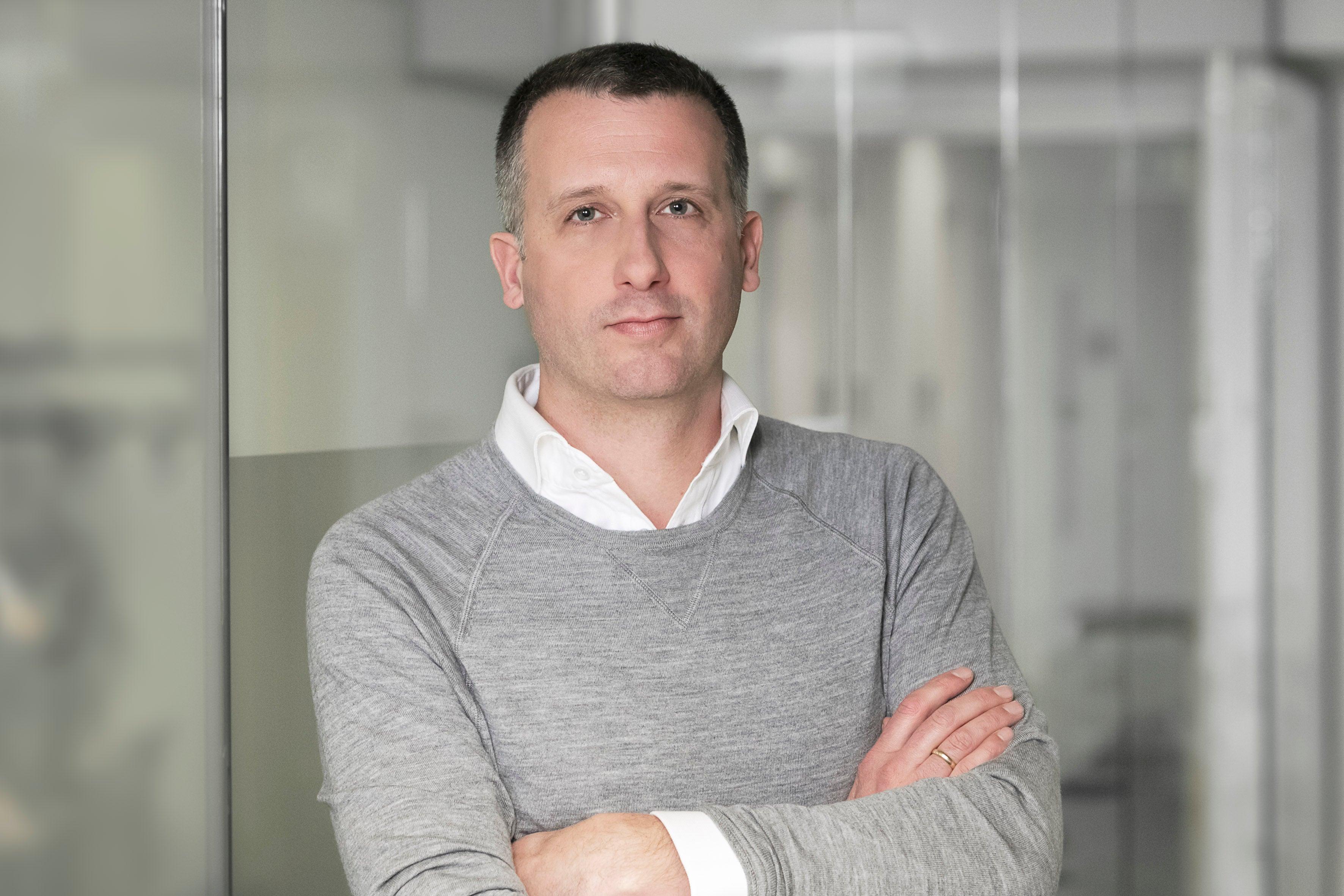 Carsten Schwecke