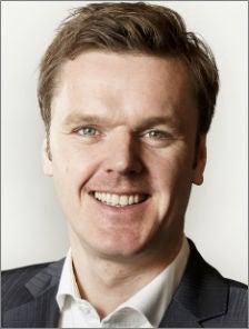 Arne Wolter