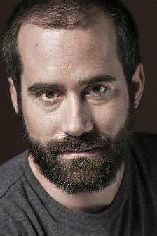 Erik Martin (Foto: Andreas Zimmermann)