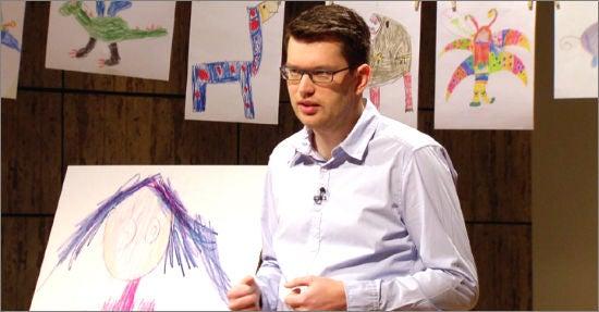 """Andreas Graap in der Vox-Show """"Die Höhle der Löwen"""""""