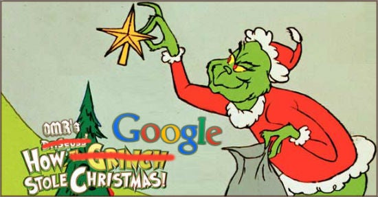 google_grinch
