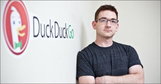Gabriel Weinberg, Gründer und CEO von DuckDuckGo